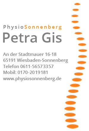 PhysioSonnenberg Logo